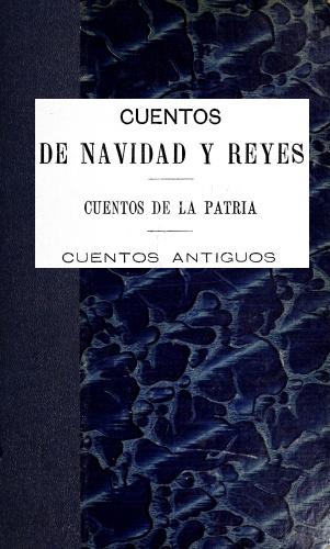 The Project Gutenberg Ebook Of Cuentos De Navidad Y Reyes
