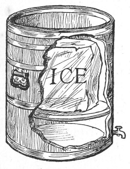 Fig 4 Ice Tub