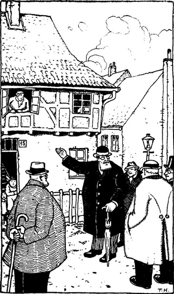 The Project Gutenberg eBook of Deutsche Humoristen, 8. Band, by Various.