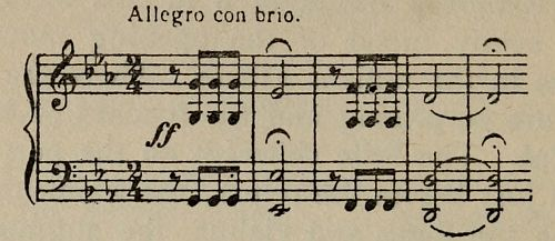 The project gutenberg ebook of beethoven by romain rolland score1p118 fandeluxe Choice Image