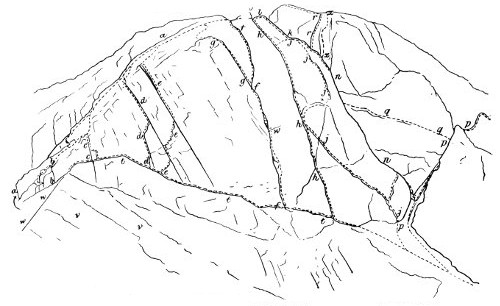 The Project Gutenberg Ebook Of Rock Climbing In The English Lake