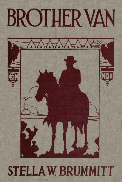 Brother van by stella w brummitta project gutenberg ebook book cover fandeluxe Image collections