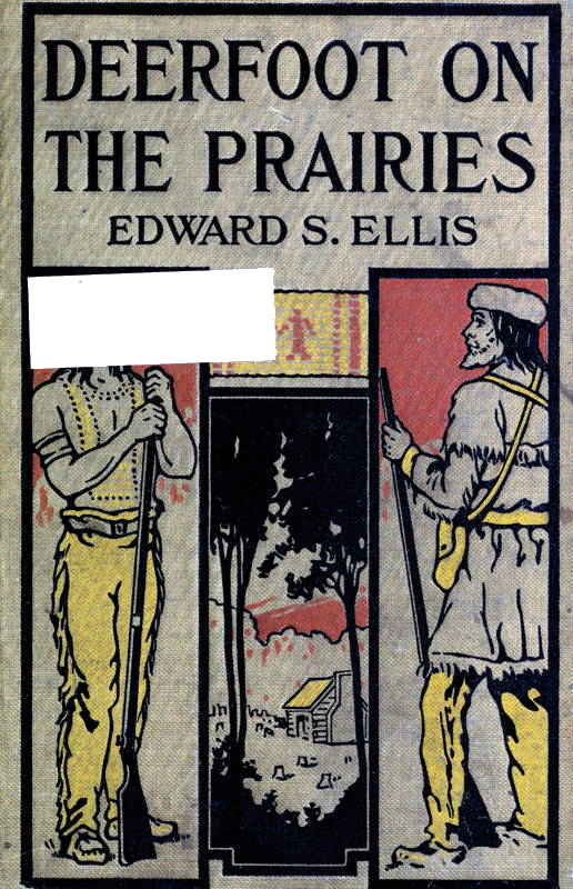 Deerfoot on the prairies by edward s ellisa project gutenberg ebook deerfoot and whirlwind fandeluxe Image collections