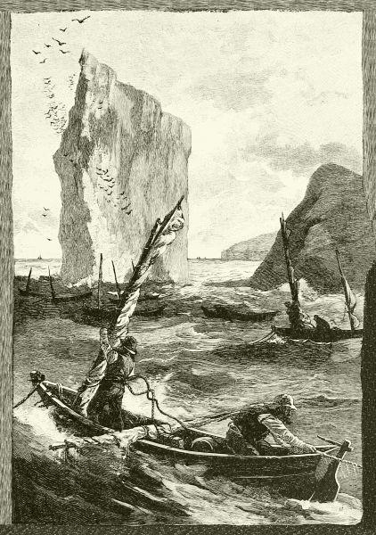 The Project Gutenberg Ebook Of The Book Of The Ocean By Elbridge S Brooks