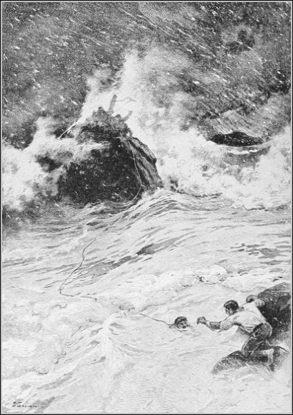 The Project Gutenberg eBook of the Book of the Ocean a34d48346173