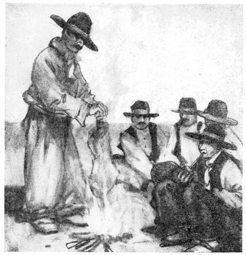 9cdd865fd80 The Project Gutenberg eBook of A Tour Through South America