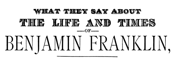The project gutenberg ebook of a book of gems by benjamin franklin fandeluxe Choice Image