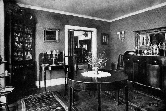 decorative stools for living room.htm the project gutenberg ebook of a book of distinctive interiors  by  the project gutenberg ebook of a book