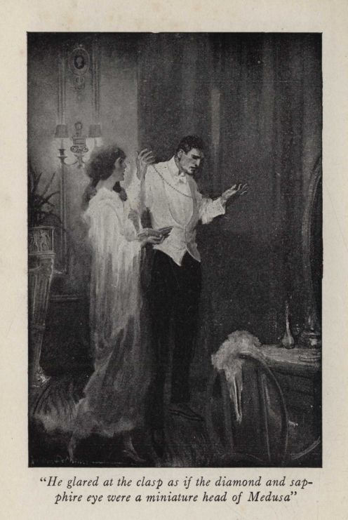 The Project Gutenberg Ebook Of The Great Pearl Secret By Cn