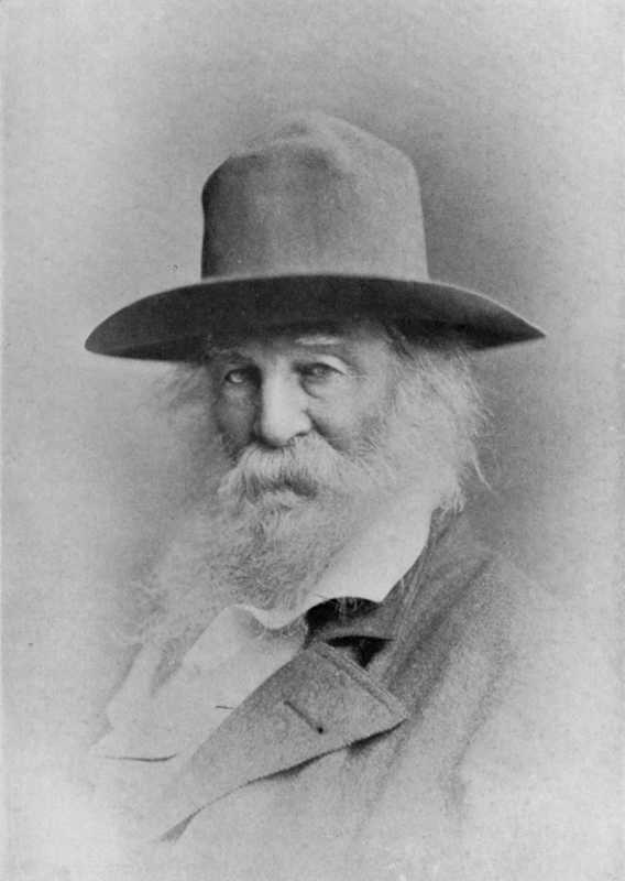The Project Gutenberg eBook of A Life of Walt Whitman 12b15b05c1b8