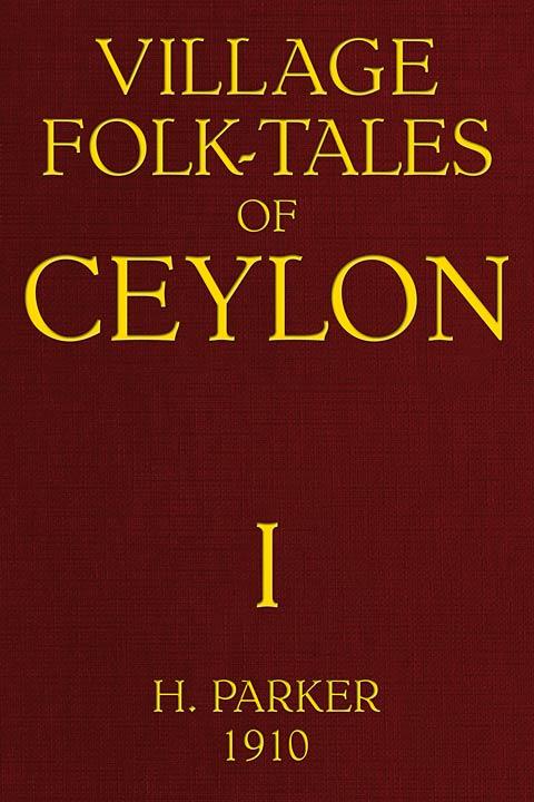 Village Folk-Tales of Ceylon