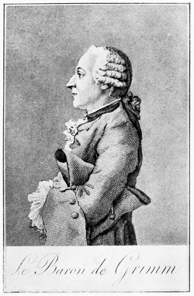 The Project Gutenberg eBook of The Friends of Voltaire, by