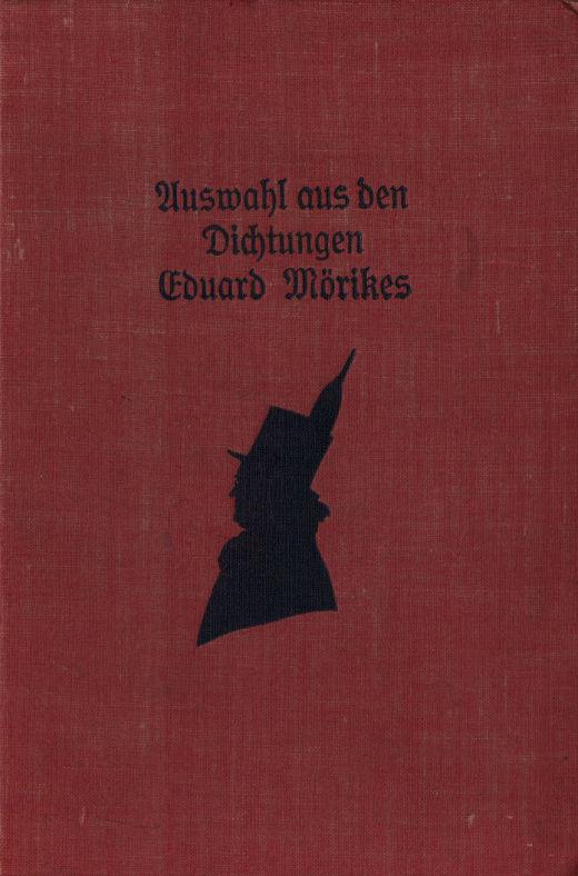 The Project Gutenberg Ebook Of Auswahl Aus Den Dichtungen