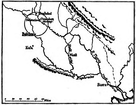 The Project Gutenberg Ebook Of A History Of Babylonia By Leonard W