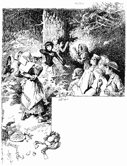 The Project Gutenberg eBook of Im Hause des Kommerzienrates, by E ...