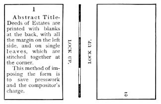 The project gutenberg ebook of the american printer a manual of image of the imposing scheme described fandeluxe Image collections