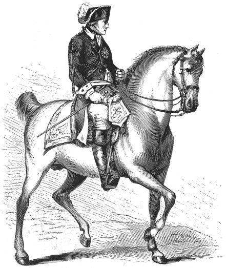 The Project Gutenberg eBook of History of Frederick the Great, by ...