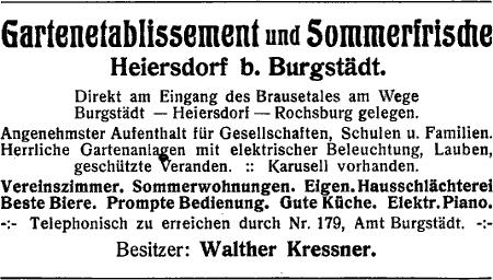 The Project Gutenberg Ebook Of Erzgebirgisches Wanderbuch