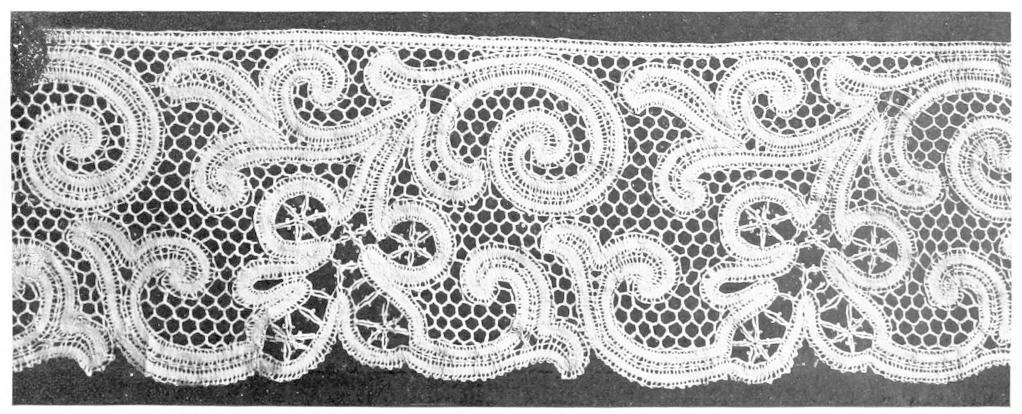 5640b10b4 History of Lace
