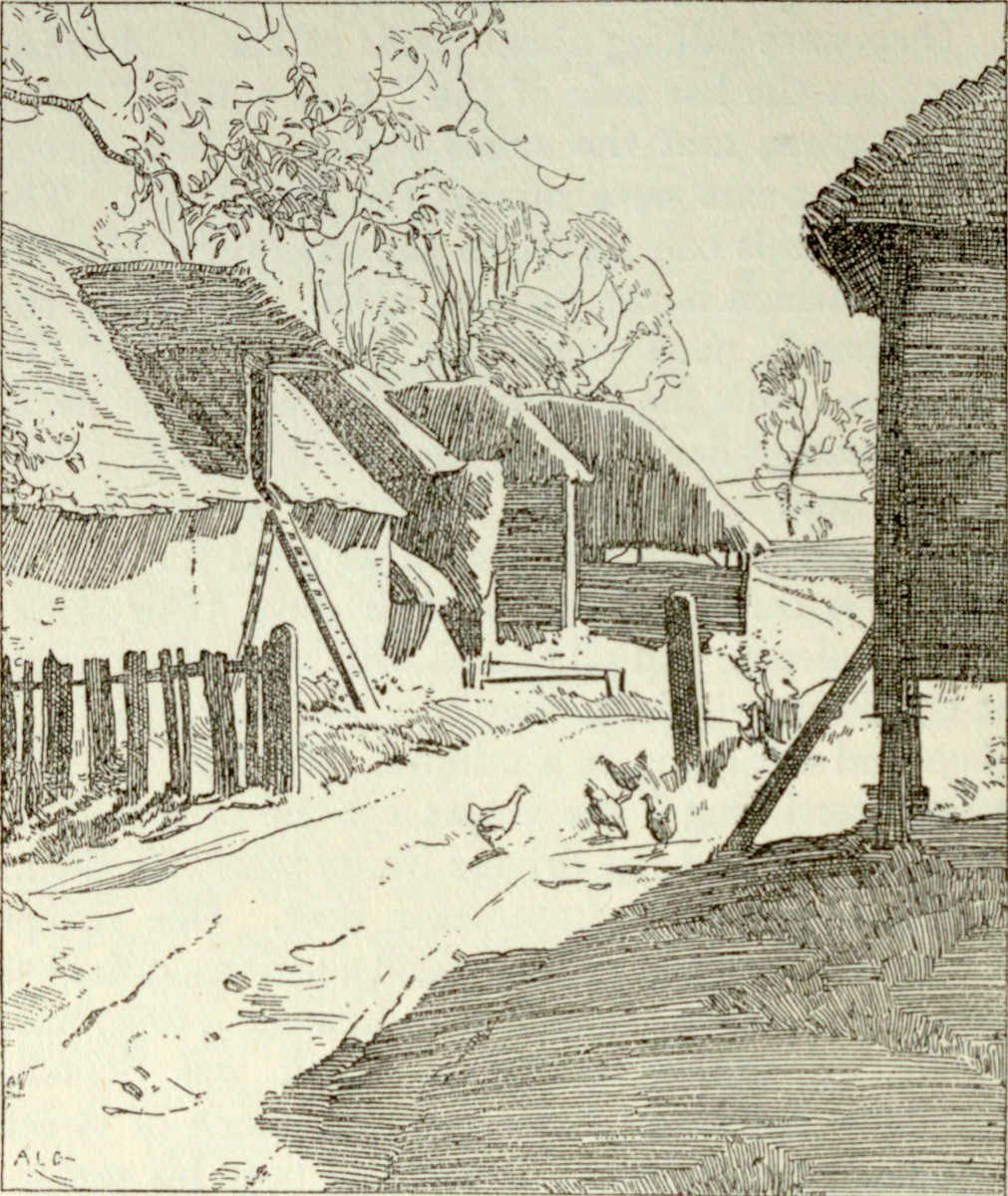 The Project Gutenberg eBook of The Icknield Way, by Edward