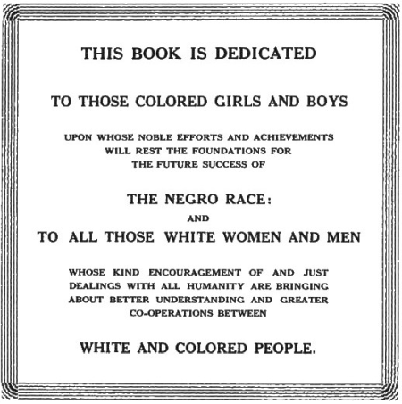The Project Gutenberg Ebook Of Colored Girls And Boys Inspiring