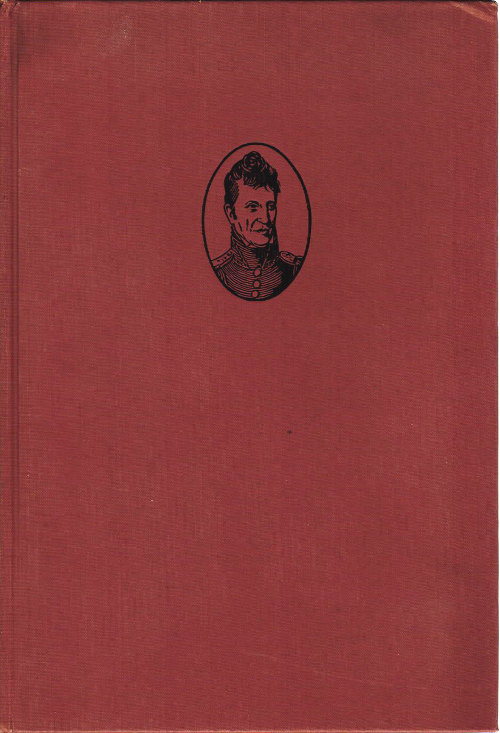 The hermitage a project gutenberg ebook the hermitage home of old hickory fandeluxe Gallery