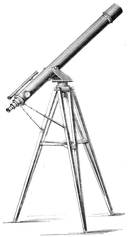 The Project Gutenberg Ebook Of Telescopic Work For Starlight