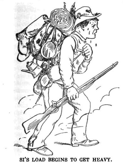 si klegg by john mcelroy Si Tan Solo Acordes De si s load begins to get heavy 023