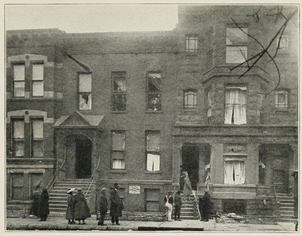 ALMS HOUSE DEAD DAUGHTER TENEMENT HOUSE SON IN PRISON EMIGRANTS ARRIVAL BEG