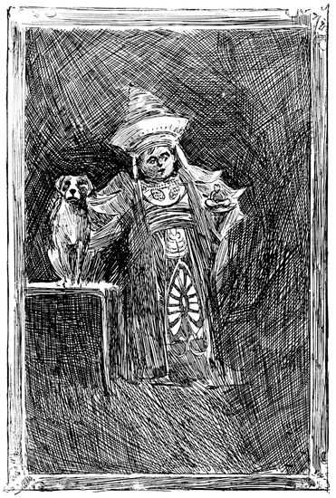 The Project Gutenberg Ebook Of Baron Trumps Marvellous Underground