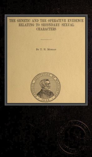 The Project Gutenberg Ebook Of The Genetic And Operative
