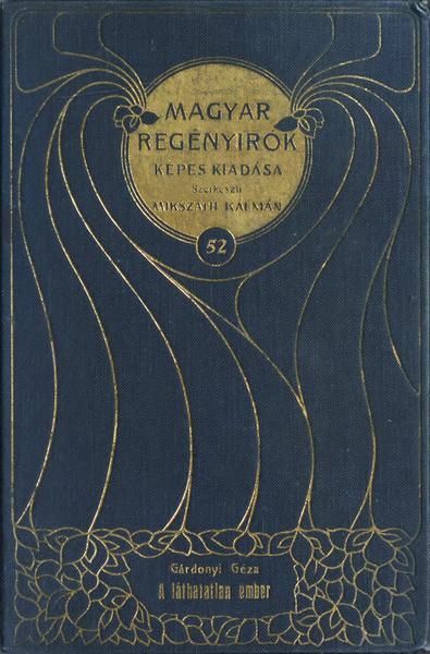 The Project Gutenberg eBook of A láthatatlan ember by Géza Gárdonyi 8f4618423c