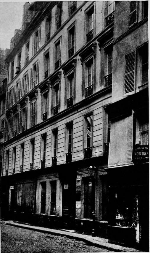 Paris Escorts