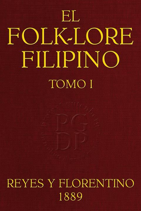 El Folk Lore Filipino