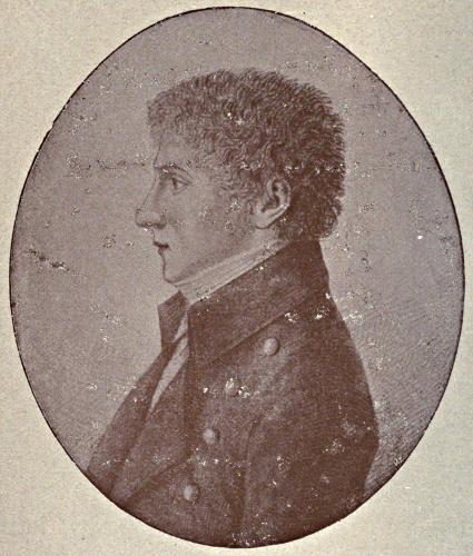 1861 Brixia Lombardia La Vittoria Alata di Brescia Stampa Antica