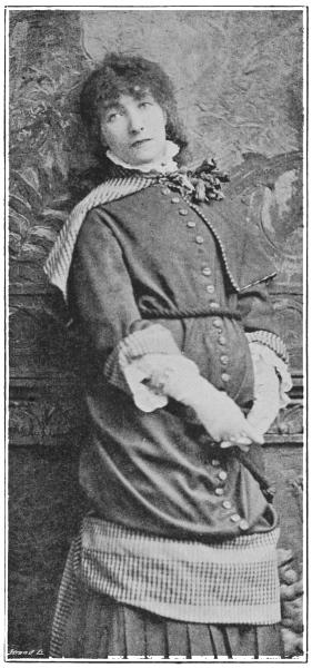 The Project Gutenberg eBook of Sarah Bernhardt 5448fc7bdf5