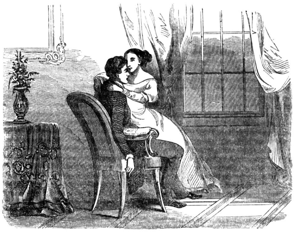 Grahams Magazine Vol Xxxvi No 1 January 1850