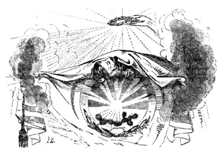 Graham s Magazine Vol XXXVI No 5 May 1850