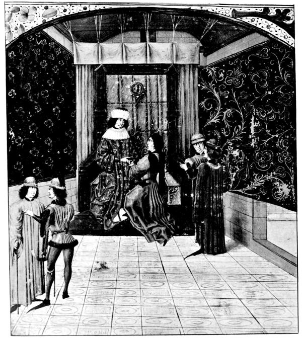 design intemporel nouveau sélection handicaps structurels The Project Gutenberg eBook of Mediæval London,Vol.I by Sir ...