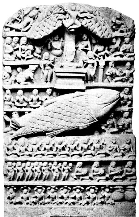 The project gutenberg ebook of fishing from the earliest times by with scenes illustrating the life of krishna fandeluxe Choice Image