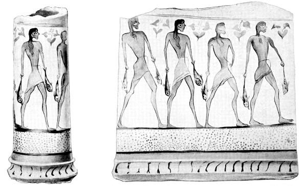 fishermen on the vase of phylakopi