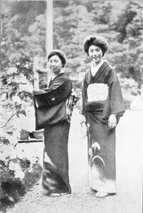 f70ac824c73 You cannot understand Japan without understanding the Japanese woman