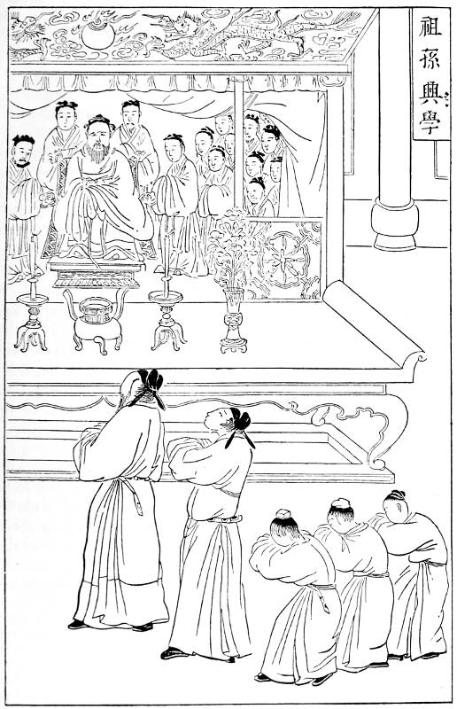 The Project Gutenberg EBook Of Middle Kingdom Volume I 2 By S Wells Samuel Williams