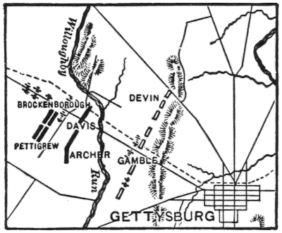 The Project Gutenberg Ebook Of Decisive Battles Of America By