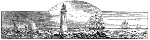The Project Gutenberg eBook of Lighthouses, by W  H