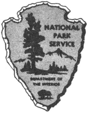 NATIONAL PARK SERVICE · DEPARTMENT OF THE INTERIOR