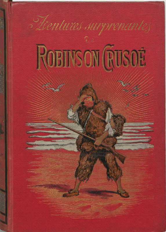 The Project Gutenberg Ebook Of Aventures Surprenantes De