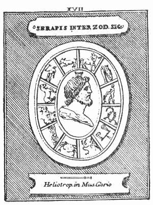 the project gutenberg ebook of the curious lore of precious stones Edmund Fitzgerald Sank 1 engraved heliotrope