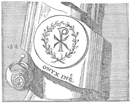 the project gutenberg ebook of the curious lore of precious stones Loss Prevention Officer Job Description monogram of the name of christ engraved on an onyx gem from the cabinet de pierres antiques grav es of gorlaeus paris 1778 pl xcv