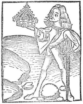 the project gutenberg ebook of the curious lore of precious stones Edmund Fitzgerald Raised Up the orphanus jewel in the german imperial crown from the hortus sanitatis of johannis de cuba strassburg jean pryss ca